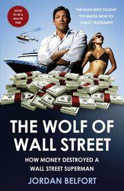 jordan belfort autobiografia  Jordan Belfort - Il lupo di Wall Street - Traderpedia